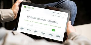ViveLaCar App