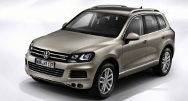 Volkswagen hat elektrisierende Pläne