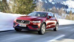 Volvo V60 Cross Country D4 2018
