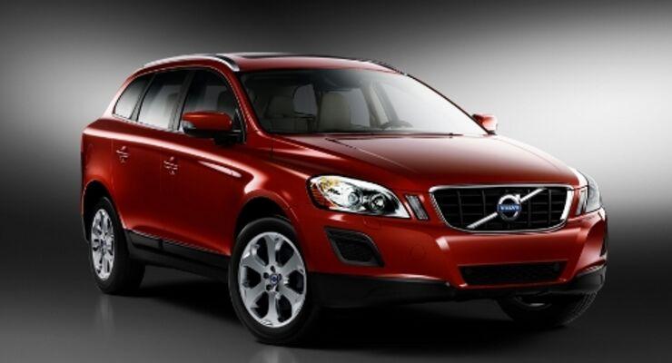 Volvo verbessert die Motoren