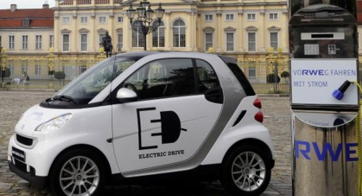 WMF zeigt die Zukunft des Autos