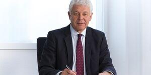Werner H. Frey, GF MMD Automobile