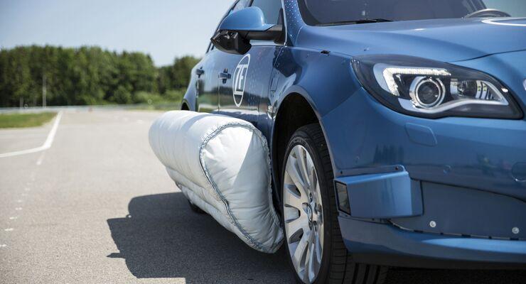 ZF Außen-Airbag