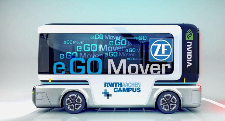 e.GO Mover ZF