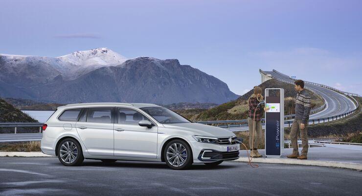 Alle Plug In Hybride 2019 Preis Verbrauch Reichweite Firmenauto