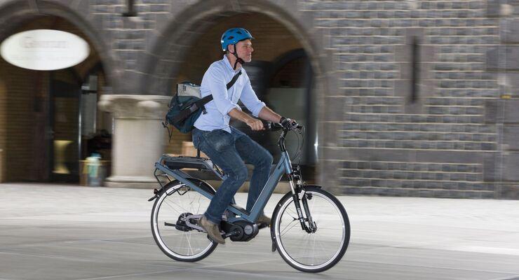 pedelec, e-bike,